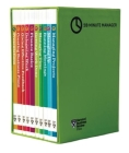 HBR 20-Minute Manager Boxed Set (10 Books) (HBR 20-Minute Manager Series) Cover Image