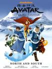 Avatar: The Last Airbender--North and South Library Edition Cover Image