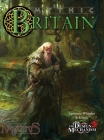 Mythic Britain Cover Image