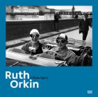 Ruth Orkin: A Photo Spirit Cover Image