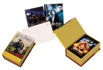 Harry Potter: The Postcard Collection Cover Image