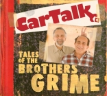 Car Talk: Tales of the Brothers Grime Cover Image