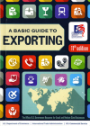 A Basic Guide to Exporting: The Official Government Resource for Small and Medium-Sized Businesses Cover Image