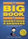 Big Book of Questions & Answers: A Family Devotional Guide to the Christian Faith (Bible Teaching) Cover Image