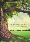 Die Bibel nach Hermann Menge: Die 4 Evangelien in Großdruck Cover Image