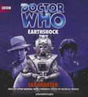 Doctor Who: Earthshock Cover Image