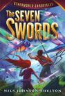 Otherworld Chronicles #2: The Seven Swords Cover Image