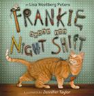 Frankie Works the Night Shift Cover Image