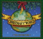 Christmas Around the World: A Pop-Up Book Cover Image