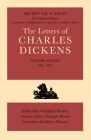 The Letters of Charles Dickens: Volume 11: 1865-1867 Cover Image
