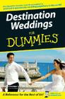 Destination Weddings for Dummies Cover Image