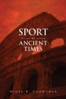 Sport in Ancient Times Cover Image
