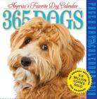 365 Dogs Page-A-Day Calendar 2018 Cover Image