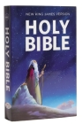 NKJV Children's Outreach Bible Cover Image