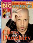 Chris Daughtry Cover Image