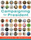 Campaigning for President Cover Image