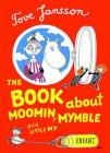 The Book About Moomin, Mymble and Little My Cover Image