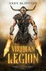 Viridian Legion Cover Image