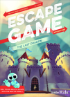 Escape Game Adventure: The Last Dragon Cover Image