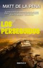 Los perseguidos Cover Image