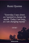 Rumi's Quotes Cover Image