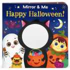Happy Halloween! Cover Image