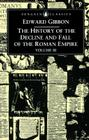The History of the Decline and Fall of the Roman Empire: Volume 3 Cover Image