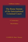 The Rome Statute of the International Criminal Court: A Commentary Cover Image