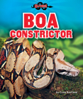 Boa Constrictor Cover Image