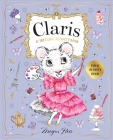 Claris: A Très Chic Activity Book: Claris: The Chicest Mouse in Paris Cover Image