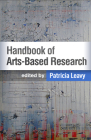 Handbook of Arts-Based Research Cover Image