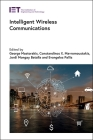 Intelligent Wireless Communications (Telecommunications) Cover Image