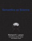 Semantics as Science Cover Image
