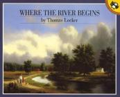 Where the River Begins Cover Image
