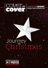 Journey to Christmas: Cover to Cover Advent Study Guide (Cover to Cover Advent Guide) Cover Image