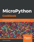 MicroPython Cookbook Cover Image