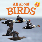 All about Birds: English Edition Cover Image