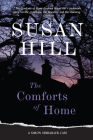 The Comforts of Home: A Simon Serrailler Case Cover Image