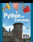 Python for Everyone Cover Image