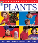 Plants (Starting with Science) Cover Image