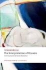 The Interpretation of Dreams (Oxford World's Classics) Cover Image