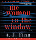 The Woman in the Window CD: A Novel Cover Image