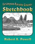 Lexington-Fayette County Sketchbook Cover Image