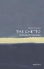 The Ghetto: A Very Short Introduction Cover Image