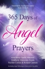 365 Days of Angel Prayers Cover Image