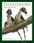 Dinosaurs: The Textbook Cover Image