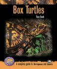 Box Turtles (Complete Herp Care) Cover Image