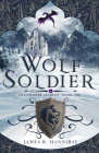 Wolf Soldier, 1 Cover Image