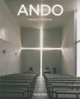 Tadao Ando: 1941 Cover Image
