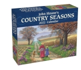John Sloane's Country Seasons 2022 Day-to-Day Calendar Cover Image